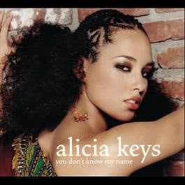 You Don't Know My Name 2003 Alicia Keys