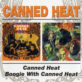 Canned Heat/Boogie With Canned Heat 2008 Canned Heat