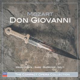 Mozart: Don Giovanni 2006 Bernard Haitink