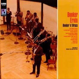 Booker And Brass 1998 Booker Ervin