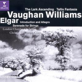 Elgar/Vaughan Williams - String Music 1994 Christopher Warren-Green