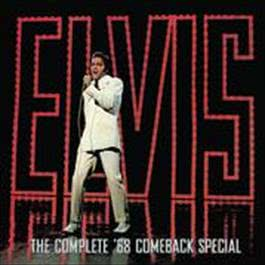 The Complete '68 Comeback Special- The 40th Anniversary Edition 2008 Elvis Presley