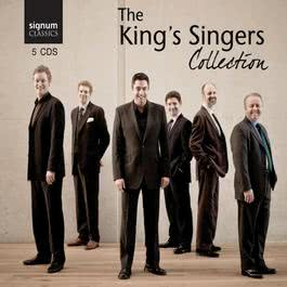 The King's Singers Collection 2008 The King'S Singers
