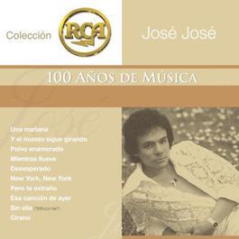 RCA 100 Anos De Musica - Segunda Parte 2011 Jose Jose