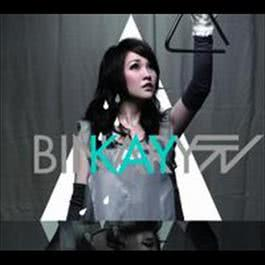 Binary 2009 Kay Tse (谢安琪)
