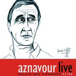Palais des Congrès 97/98 2011 Charles Aznavour