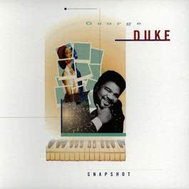 Snapshot 2010 George Duke
