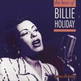 The Best Of Billie Holiday 2008 Billie Holiday