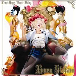 Love Angel Music Baby 2004 Gwen Stefani