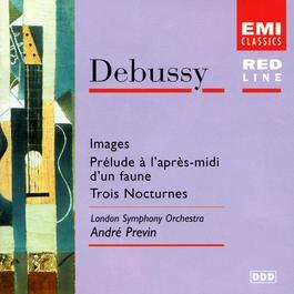 Images Pour Orchestre/Prelude A L'Apres-Midi D'Un 1998 Andre Previn