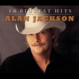 16 Biggest Hits 2008 Alan Jackson