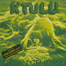 Orden Genetico 2004 Ktulu