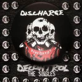 Decontrol: The Singles 2010 Discharge