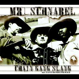 Chain Gang Slang [feat. Illo77 & Phantom Black] 2001 Mr.Schnabel