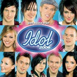 Det Basta Fran Idol 2006 2006 Various Artists