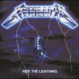 Ride The Lightning 2008 Metallica
