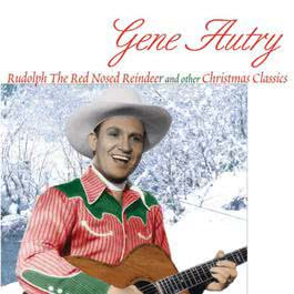 Rudolph The Red Nosed Reindeer And Other Christmas Classics 2003 Gene Autry