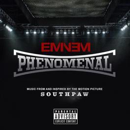 Phenomenal 2015 Eminem