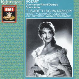 Mozart - Opera Arias 2005 Elisabeth Schwarzkopf
