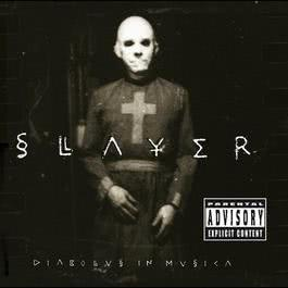 Diabolus In Musica 1998 Slayer