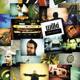 Obrazki 2006 Wilki