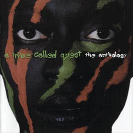 The Anthology 2003 A Tribe Called Quest