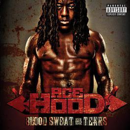 Blood Sweat & Tears 2011 Ace Hood