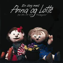 En Dag Med Anna Og Lotte 2011 Anna(欧美)
