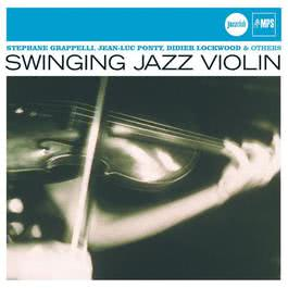 Swinging Jazz Violin (Jazz Club) 2007 羣星
