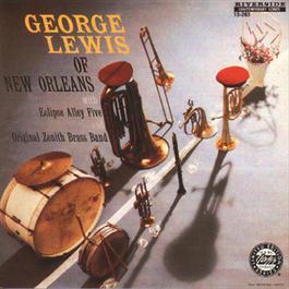 George Lewis Of New Orleans 2008 George Lewis
