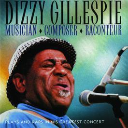 100 Ans De Jazz 2006 Dizzy Gillespie