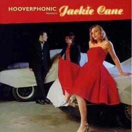 Hooverphonic Presents Jackie Cane 2002 Hooverphonic