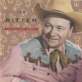 Capitol Collectors Series 2011 Tex Ritter