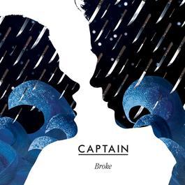 Broke 2008 Captain