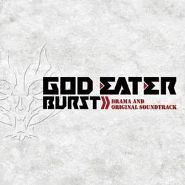 GOD EATER BURST Drama & Original Soundtrack 2010 alan