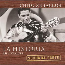 La Historia - 2da Parte 2006 Chito Zeballos