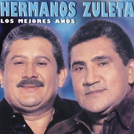 Los Mejores Años 2011 Los Hermanos Zuleta