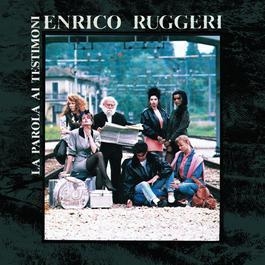 I Ragazzi Che Volano Via 2004 Enrico Ruggeri