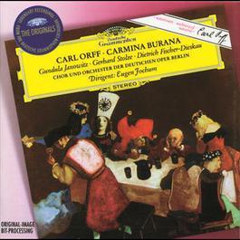 Orff: Carmina Burana 1995 Carl Orff
