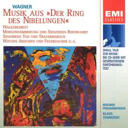 Der Ring Des Nibelungen 2003 Klaus Tennstedt; Berliner Philharmoniker Ferenc Fricsay