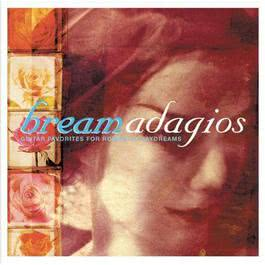 Bream Adagios  Guitar Favorites for Romantic Daydreams 2002 Julian Bream