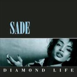 Diamond Life 1988 Sade