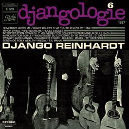 Djangologie Vol6 / 1937 2009 Django Reinhardt