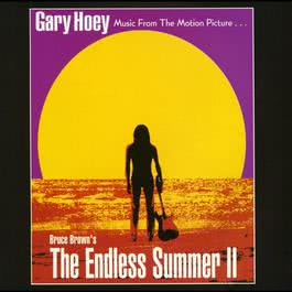 Escape (Album Version) 1994 Gary Hoey
