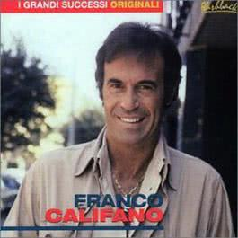 I Grandi Successi Originali 2001 Franco Califano