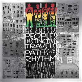 Can I Kick It? 2015 A Tribe Called Quest