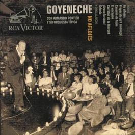 No Aflojes 2010 Roberto Goyeneche