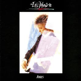 Soulful Terrain (Album Version) 1986 Eric Johnson