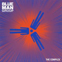 The Complex 2006 Blue Man Group
