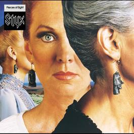Pieces Of Eight 1978 Styx